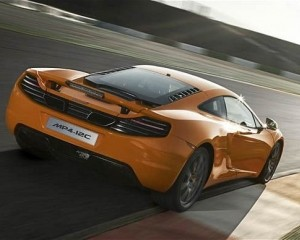 What can we learn from the McLaren MP4-12C?