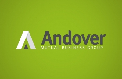 Andover Mutual Business Group (Andover), Logo Design