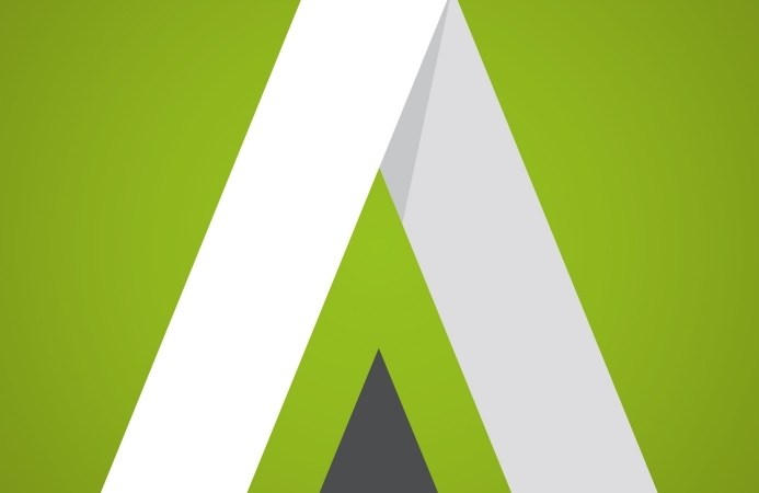 Andover Mutual Business Group - Logo Design (Icon)
