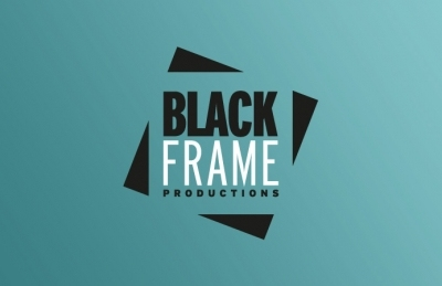 Black Frame Productions (Andover), Logo Design