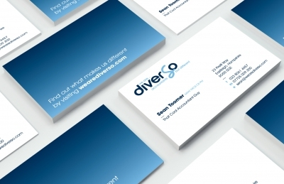 Diverso (Southampton), Business Cards