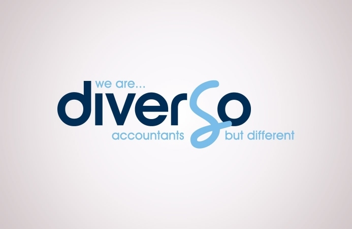 Diverso Accountants (Southampton) - Logo Design