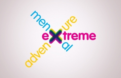 Extreme Mental Adventure (Salisbury), Logo Design