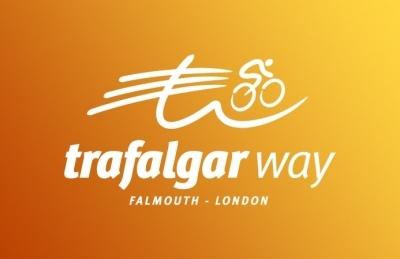 Ride the Trafalgar Way (Salisbury), Logo Design