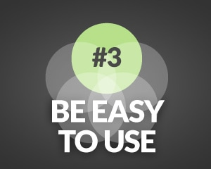 How to make sure your website is easy to use (#3 of 5)
