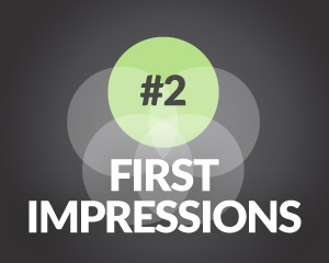 How to make sure your company's website makes a great first impression (#2 of 5)