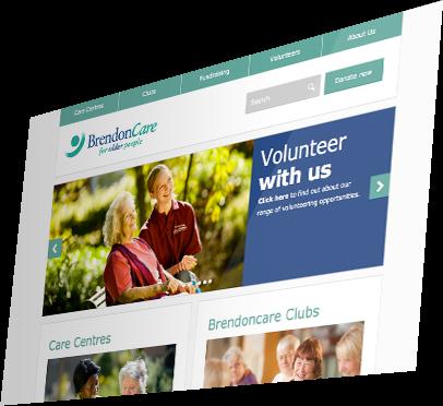 Brendoncare Website